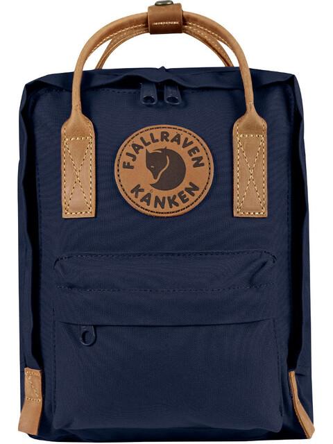 Fjällräven Kånken No.2 Mini Backpack navy